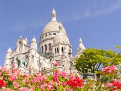 Basilique du Sacré Coeur de Montmartre