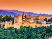 Spain, Alhambra