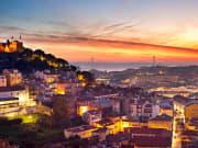 Portugal_Lisbon_sunset
