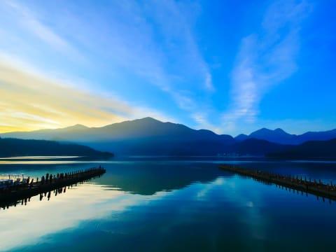日月潭湖畔 (観光情報)  | 台湾観光 VELTRA(ベルトラ)