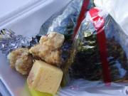 グランドキャニオン昼食