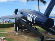 hawaii_oahu_pearl harbor_Bowfin_Yard