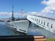 hawaii_oahu_pearl harbor_USS_Bowfin