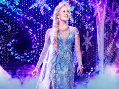 USA_New York_Broadway_Frozen