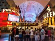 USA_Las Vegas_Double-decker Bus Night Tour