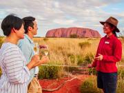 Uluru Sunset-0410