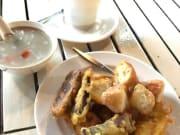 マレーシア1軽食