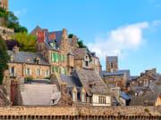 France_Normandy_Village_shutterstock_108321974