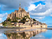 France_Normandy_Mont_Saint_Michele_shutterstock_107676383