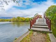 Japan_Hokkaido_Onuma_Quasi_National_Park_shutterstock_1112667290