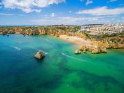 Algarve, coast