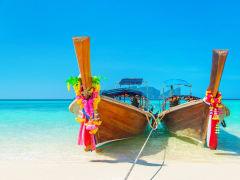 Thailand_Phuket_Phi_Phi_Don_Island_Beach_Boat_shutterstock_384310933