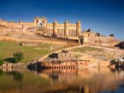 India_Jaipur_Amber fort_shutterstock_233174128
