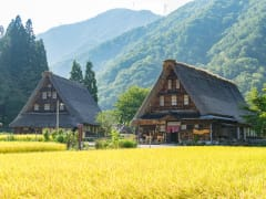 Japan_Toyama_Gokayama_Village_shutterstock_347467151