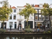 Netherlands, Holland, The Hague