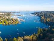 USA_Washington_Bainbridge Island
