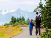 USA_Washington_Seattle_Olympic National Park
