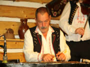 Czech Republic_Prague_Folklore Evening Party Traditional Music