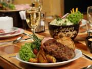 Czech Republic_Prague_Folklore Evening Party Dinner Meal