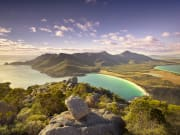 Wineglass Bay, Freycinet National Park tasmania