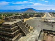 Mexico_Teotihuacan Pyramids_day tour
