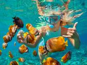 Nusa Penida snorkeling experience