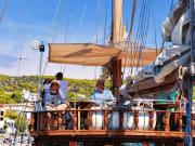 Saronic Islands, cruise, Agistri, Moni, and Aegina