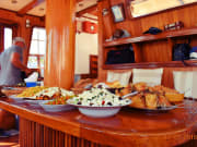 Alexandros - lunch