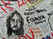 Europe_London_John Lenon_Street Art