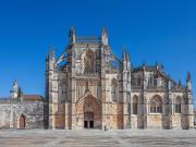 Portugal_Batalha_Monastery of Batalha