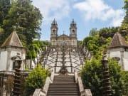 Portugal_Braga_Bom Jesus church