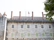 Portugal_Guimaraes_Palace of the Dukes of Braganca