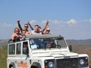 Algarve Jeep & Ria Formosa 5