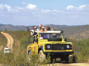 Jeep Safari Slide & Splash 3