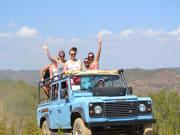 Extremo Ambiente - Jeep Safari 2