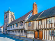 UK_Stratford Upon Avon_shutterstock_1076372204