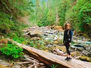 Washington_Seattle_Olympic National Park_Hike