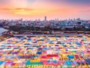 Train Market at Ratchada_shutterstock_1037339962