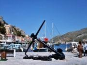 Greece, Symi Island