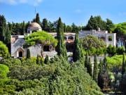 Filerimos Hill, Rhodes