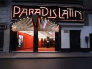 Paradis Latin picture