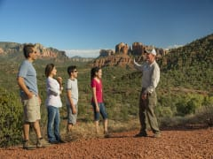USA_Sedona_Arizona_Touch the Earth Vortex tour