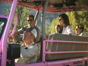 USA_Sedona_Red rock_jeep tour