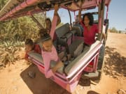 USA_Sedona_Broken Arrow Trail Tour Jeep