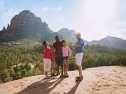 USA_Sedona_Broken Arrow Trail Tour