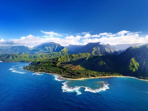 ナ・パリ・コースト州立公園 | ハワイ(カウアイ島)の観光・オプショナルツアー専門 VELTRA(ベルトラ)