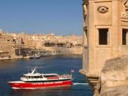 Eye Window, Europa, malta, grand harbour
