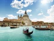Venice, Basilica di Santa Maria della Salute