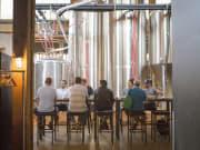 Canada_Vancouver_Brewing Facility