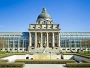 Germany, Munich, Bayerische Staatskanzlei